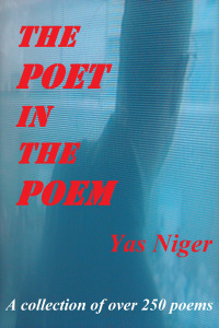 AA- THE POET IN THE POEM (Cover)
